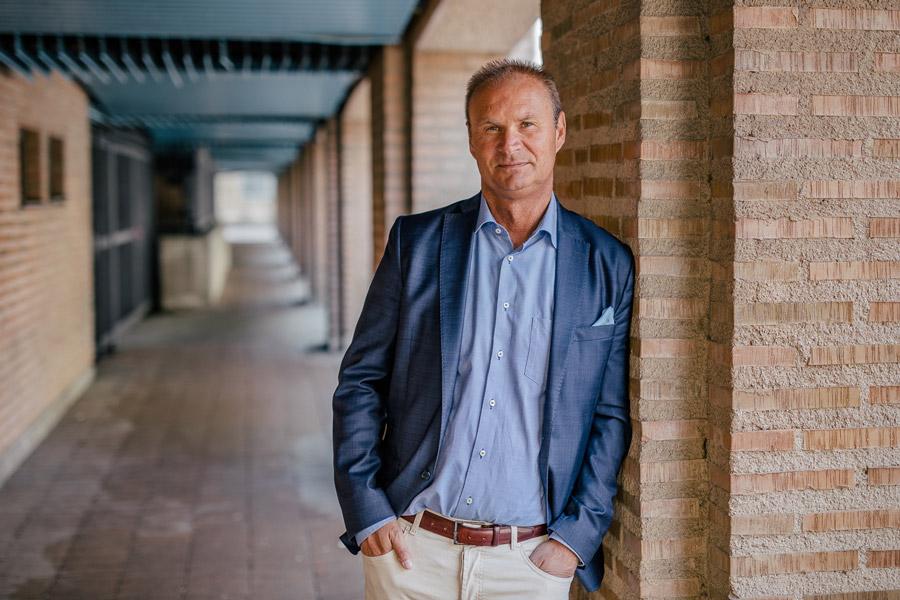 Mikael Hasselberg