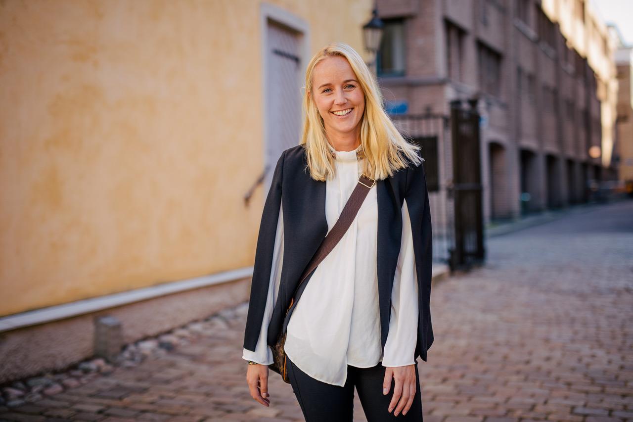 Vera Martinsson